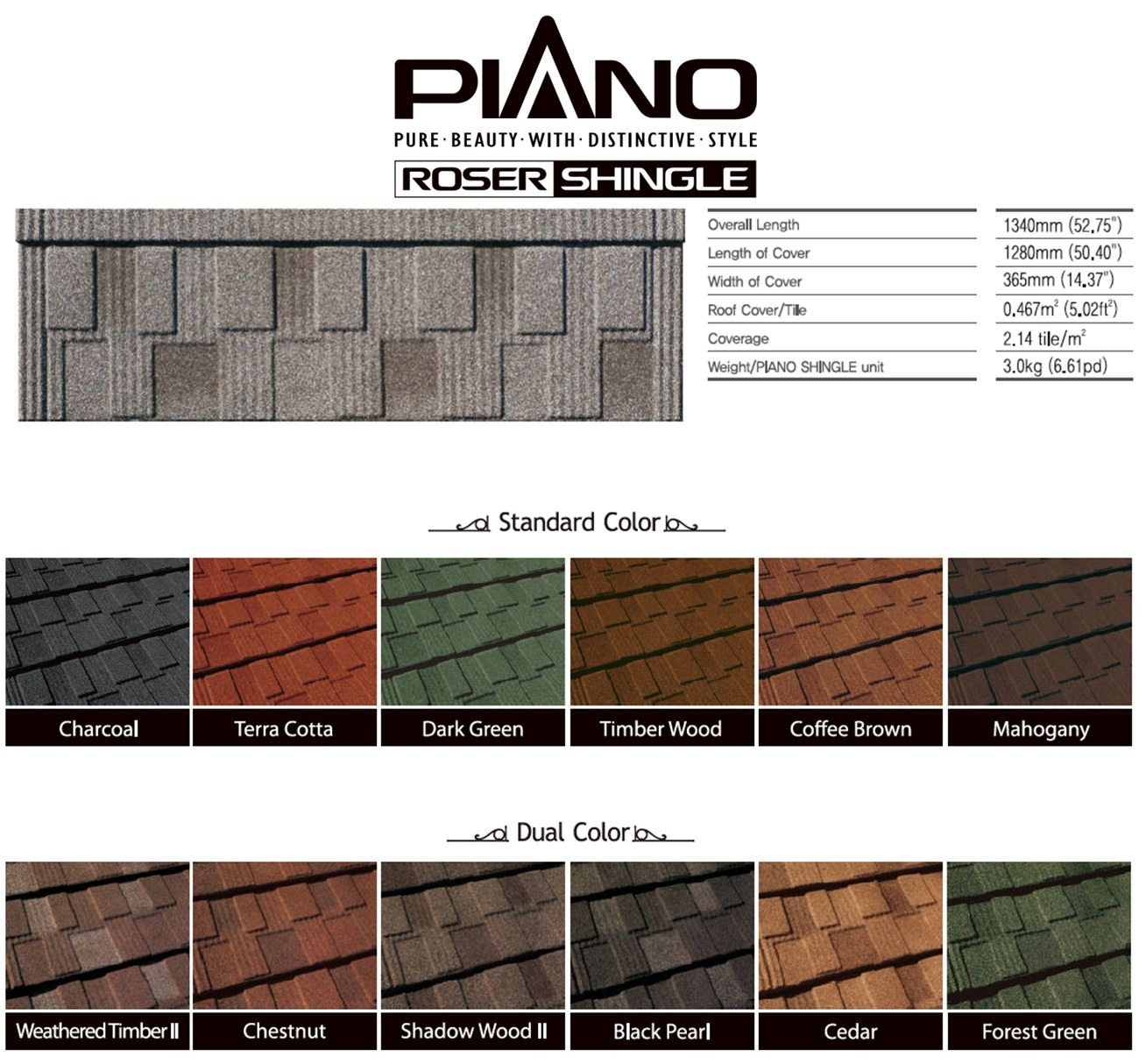Product Line – DN Steel